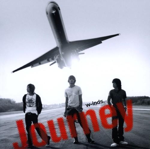 【中古】Journey(DVD付)/w−inds.