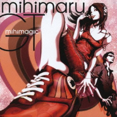 【中古】mihimajic(期間限定盤)(DVD付)/mihimaru GT