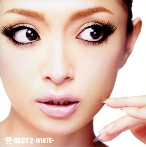 【中古】A BEST 2 −WHITE−/浜崎あゆみ
