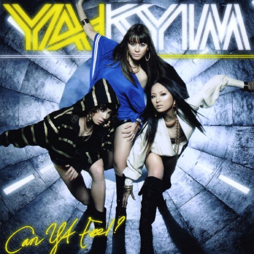 【中古】Can YA Feel?/YA−KYIM
