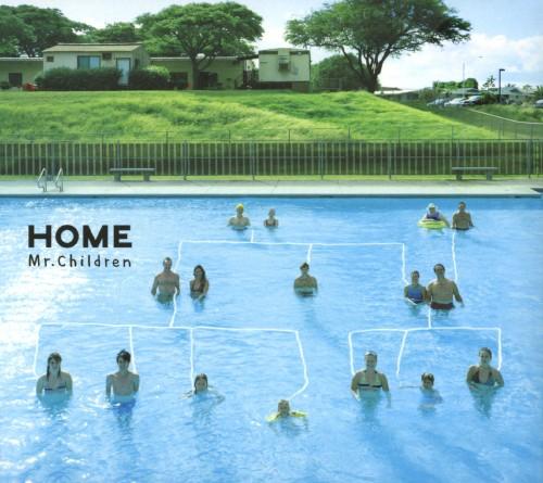 【中古】HOME/Mr.Children