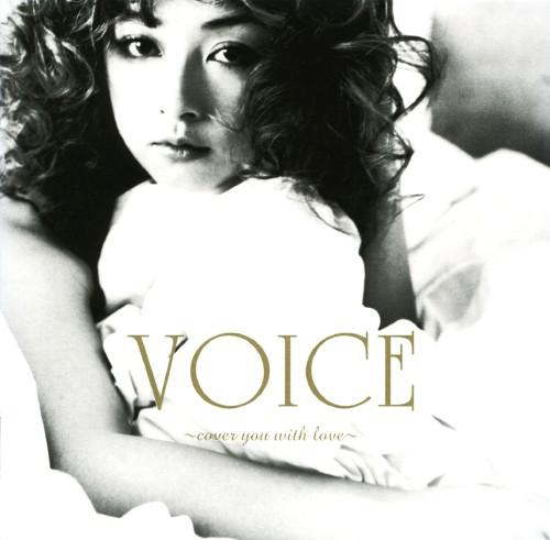 【中古】Voice 〜cover you with love〜(DVD付)/伴都美子