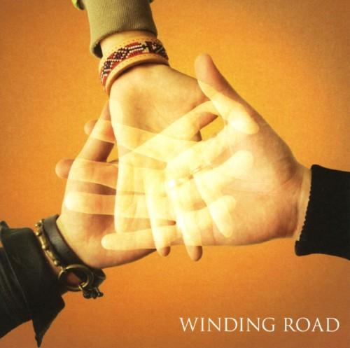 【中古】WINDING ROAD/絢香×コブクロ