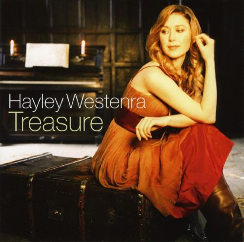 【中古】Treasure〜私の宝物/ヘイリー