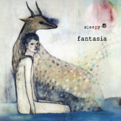 【中古】fantasia/sleepy.ab
