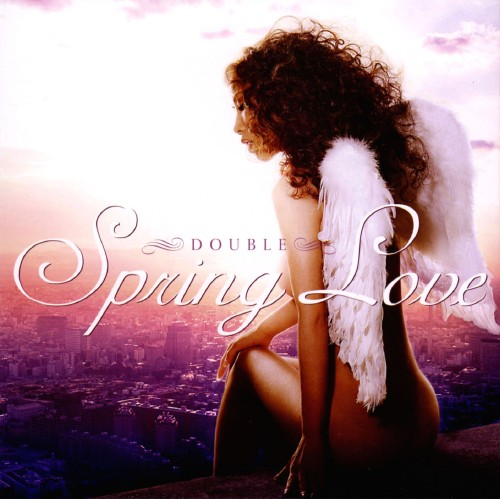 【中古】SPRING LOVE(DVD付)/DOUBLE