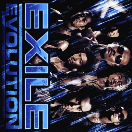 【中古】EXILE EVOLUTION/EXILE