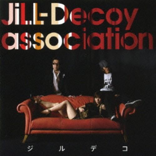 【中古】ジルデコ/JiLL−Decoy association