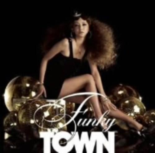【中古】FUNKY TOWN(DVD付)(ジャケットA)/安室奈美恵