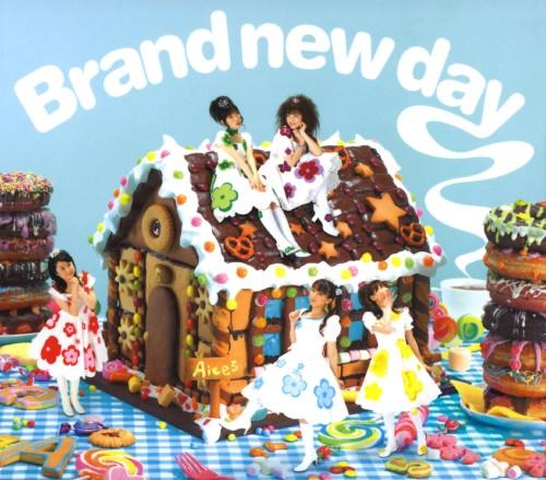 【中古】Brand New Day/Aice5