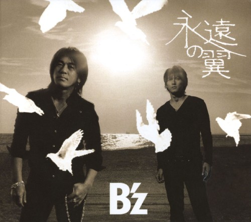 【中古】永遠の翼/B'z