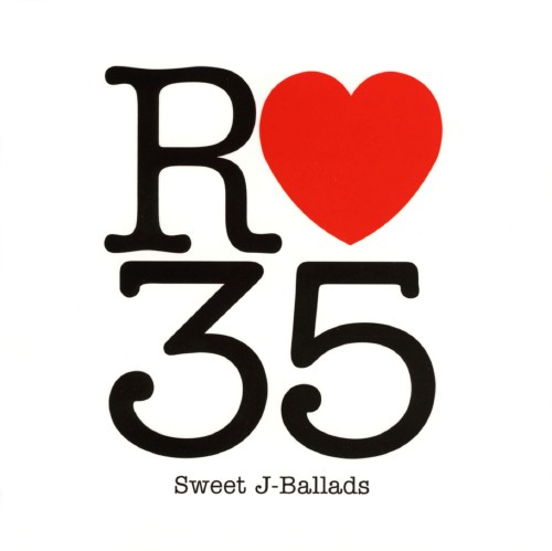 【中古】R35 Sweet J−Ballads/オムニバス