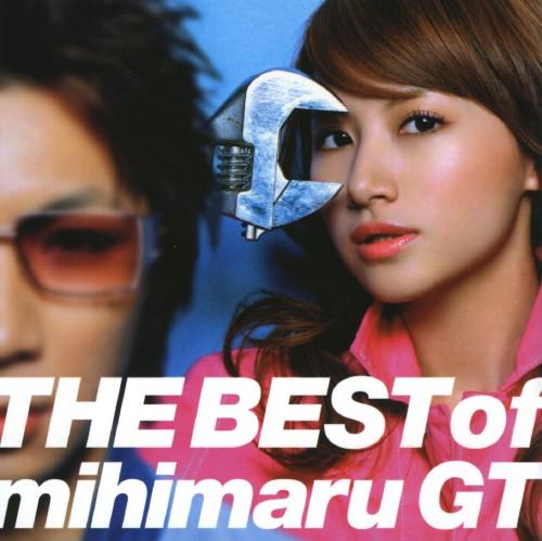 【中古】THE BEST of mihimaru GT/mihimaru GT