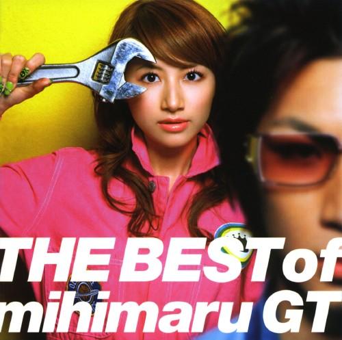 【中古】THE BEST of mihimaru GT(初回限定盤)(DVD付)/mihimaru GT