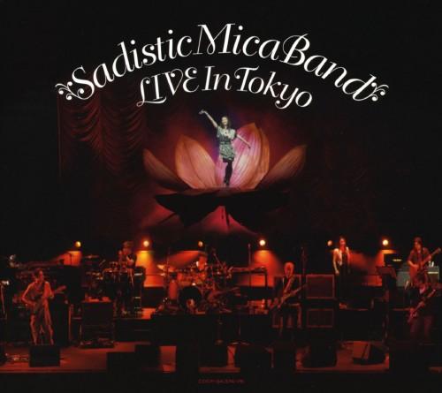 【中古】LIVE in Tokyo/サディスティック・ミカ・バンド