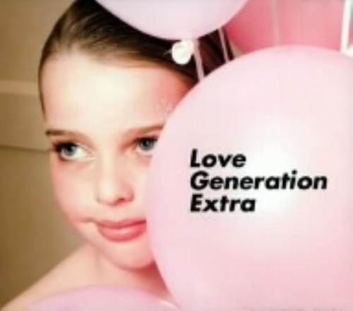 【中古】Love Generation EXTRA/オムニバス
