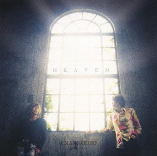 【中古】HEAVEN/GRANRODEO