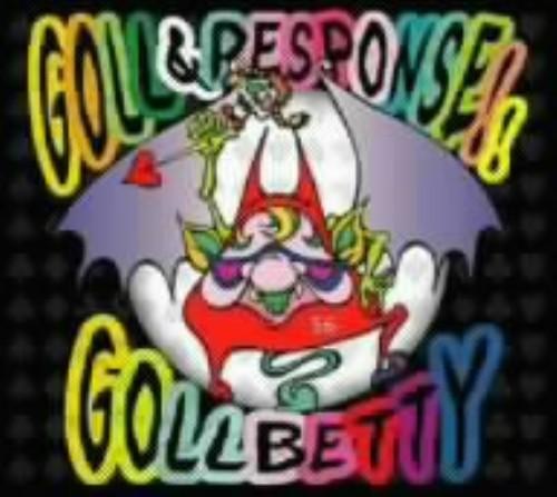 【中古】GOLL&RESPONSE!!(初回限定盤)/GOLLBETTY
