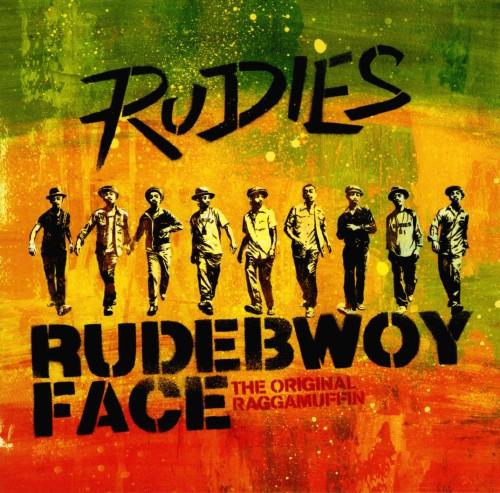 【中古】RUDIES/RUDEBWOY FACE
