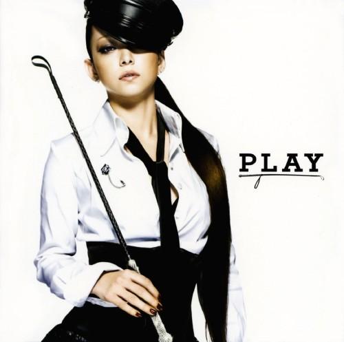 【中古】PLAY(DVD付)(ジャケットA)/安室奈美恵