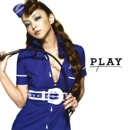 【中古】PLAY(ジャケットB)/安室奈美恵