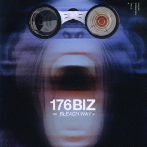 【中古】BLEACH WAY/176BIZ