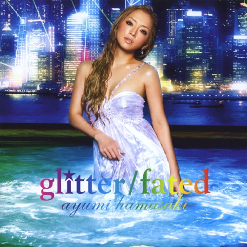 【中古】glitter/fated/浜崎あゆみ