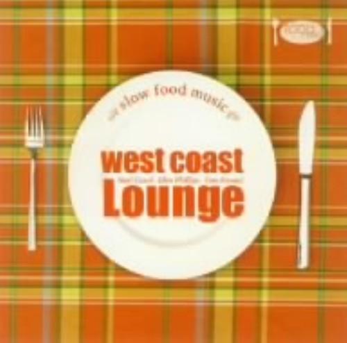 【中古】Slow Food Music−west coast/オムニバス