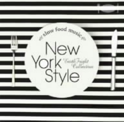 【中古】Slow Food Music−New York Style Earth Fright/オムニバス