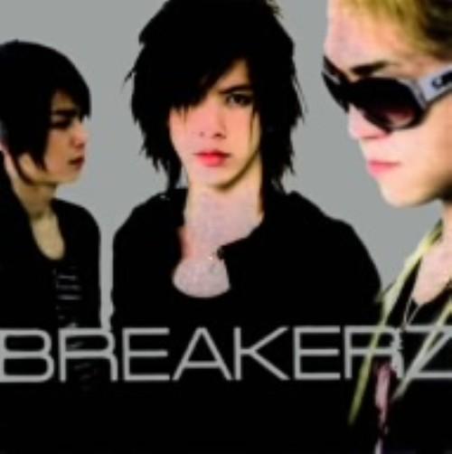 【中古】BREAKERZ/BREAKERZ