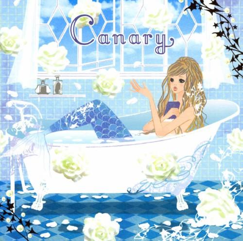 【中古】Canary−little mermaid/オムニバス