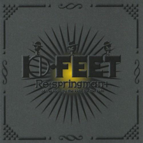 【中古】Re:springman+〜Indies Complete Disc〜/10−FEET
