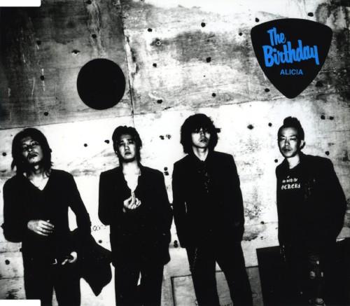 【中古】アリシア/The Birthday