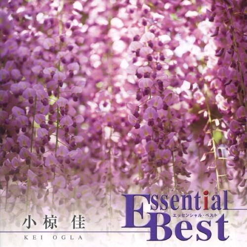 【中古】エッセンシャル・ベスト 小椋佳(期間限定盤)/小椋佳