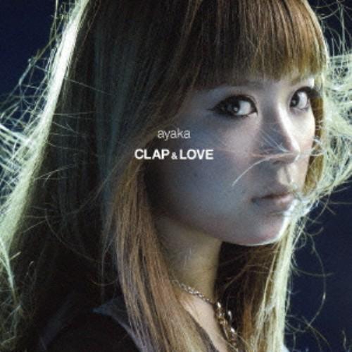 【中古】CLAP&LOVE/Why(初回限定盤)/絢香
