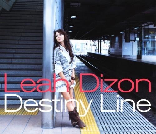 【中古】Destiny Line(初回限定盤)(DVD付)/Leah Dizon