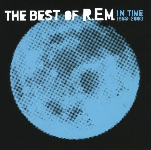 【中古】イン・タイム・ザ・ベスト・オブ・R.E.M.1988−2003(初回限定特別価格盤)/R.E.M.