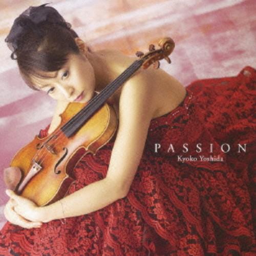 【中古】Passion〜華麗なるポロネーズ/吉田恭子