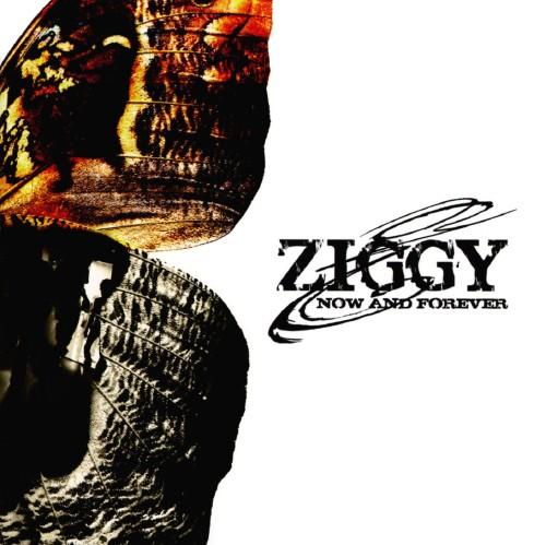 【中古】NOW AND FOREVER LIVE CD EDITION/ZIGGY