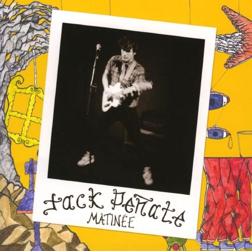【中古】MATINEE(初回限定特別価格盤)/Jack Penate