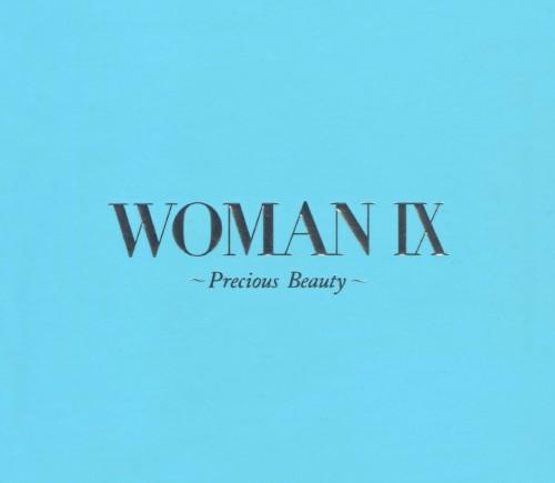 【中古】WOMAN IX/オムニバス