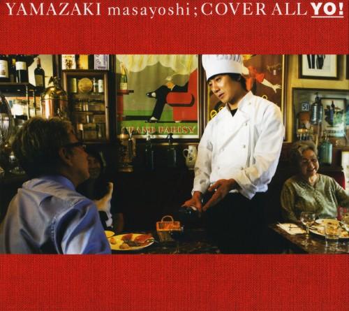 【中古】COVER ALL−YO!/山崎まさよし