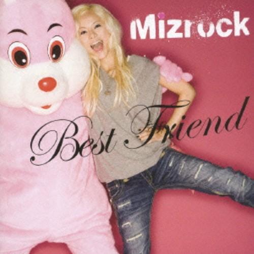 【中古】Best Friend(初回限定盤)(DVD付)/Mizrock