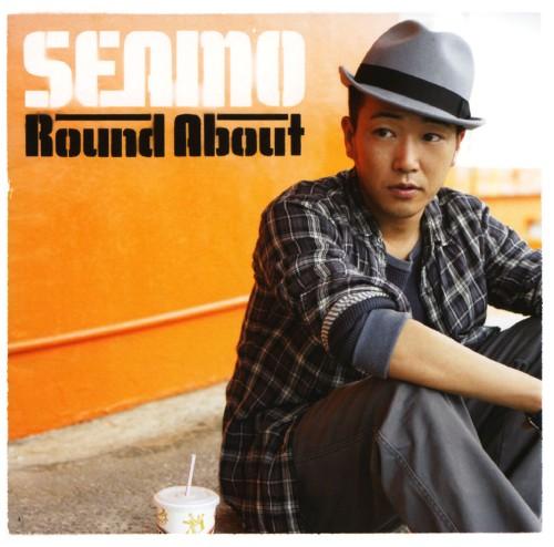 【中古】Round About(初回生産限定盤)(DVD付)/SEAMO