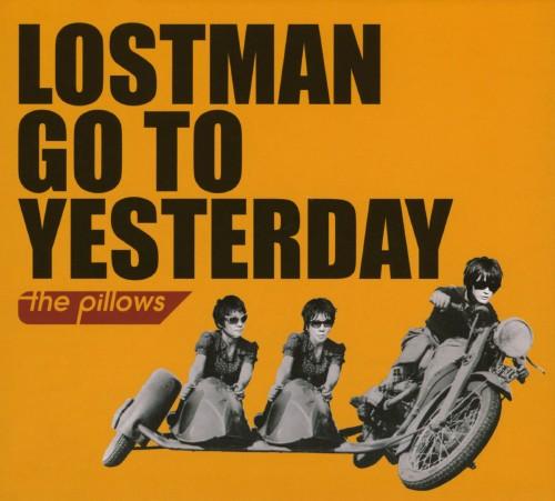 【中古】LOSTMAN GO TO YESTERDAY(DVD付)/the pillows