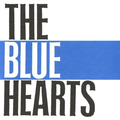 【中古】THE BLUE HEARTS(期間限定生産盤)/THE BLUE HEARTS