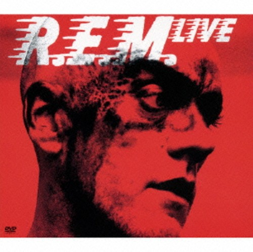 【中古】R.E.M.ライヴ(DVD付)/R.E.M.