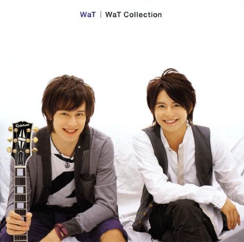 【中古】WaT Collection/WaT