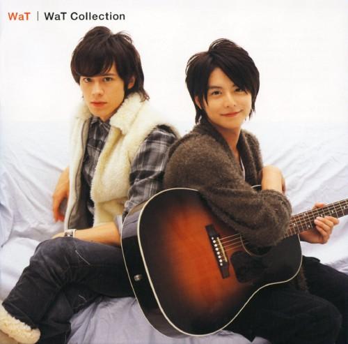 【中古】WaT Collection(初回限定盤)(DVD付)/WaT