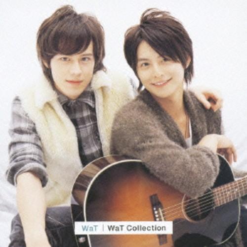 【中古】WaT Collection(初回限定盤ストラップ付)/WaT